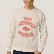 Team Comma II Sweatshirt