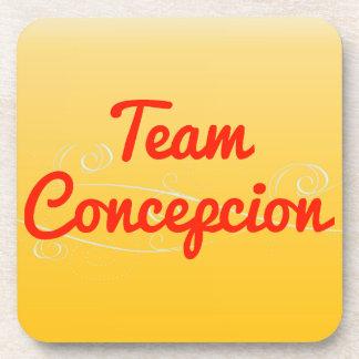 Team Concepcion Coaster