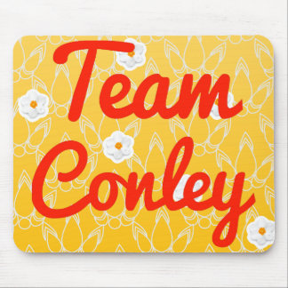 Team Conley Mouse Pad