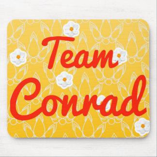 Team Conrad Mousepads