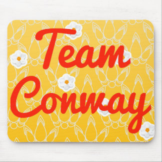 Team Conway Mousepad
