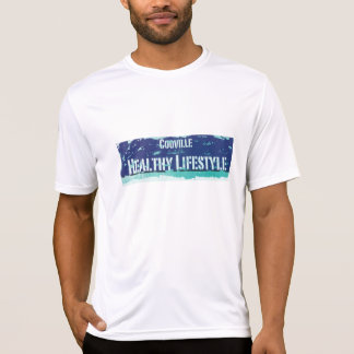 Team Cooville Workout Shirt - Spring 2014