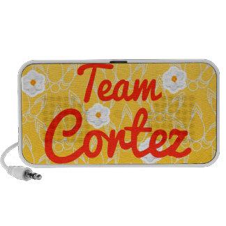 Team Cortez Speakers