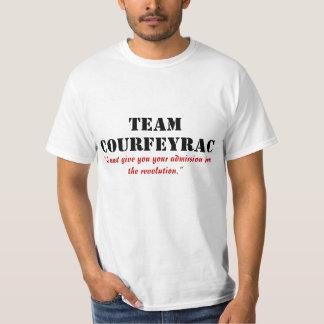 TEAM COURFEYRAC T-Shirt