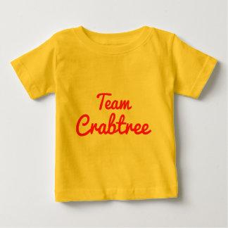 Team Crabtree Tshirts