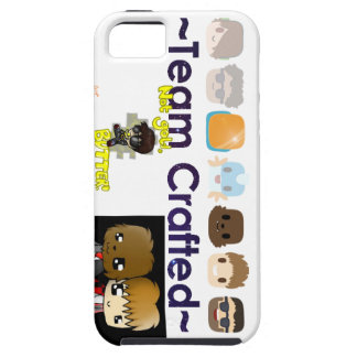 Team Crafted case