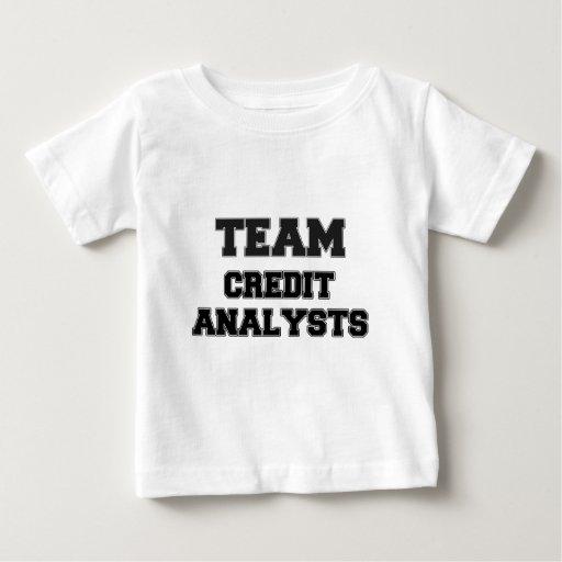Team Credit Analysts T-shirt T-Shirt, Hoodie, Sweatshirt