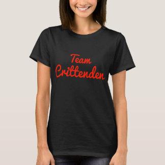 Team Crittenden T-Shirt