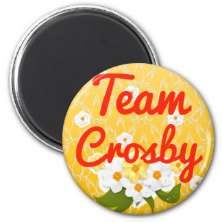 Team Crosby Magnets