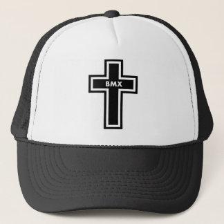 Team Cross BMX CROSS Trucker Hat
