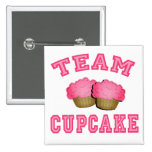 Team Cupcake Tshirts, Hoodies, Mugs, Gifts Buttons