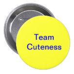 Team Cuteness Button