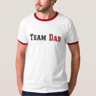 Team Dad T-Shirt