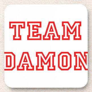 team-damon-alls-red.png drink coaster