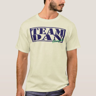 Team Dan (Renegades) T-Shirt