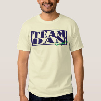 Team Dan (Renegades) Tee Shirt