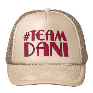 Team Dani Hat