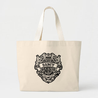 Team Darcy Tote Bags