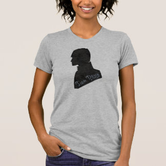 Team Darcy - Pride and Prejudice T-Shirt