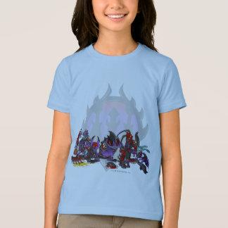 Team Darigan Citadel Group T-Shirt