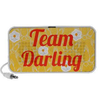 Team Darling PC Speakers