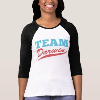 Team Darwin Tee Shirt