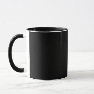 Team Dassey Mug