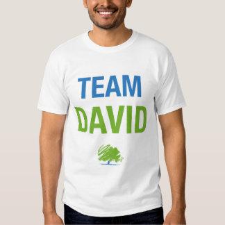 TEAM DAVID T SHIRT