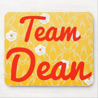Team Dean Mouse Pad