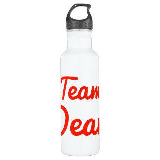 Team Dean 24oz Water Bottle