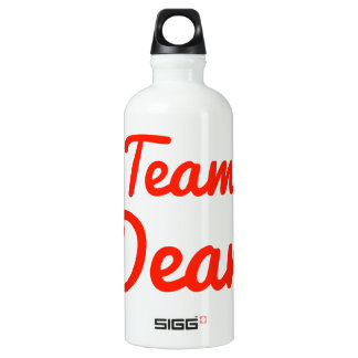 Team Dean SIGG Traveler 0.6L Water Bottle