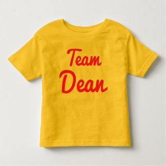 Team Dean Tee Shirts