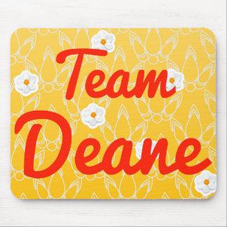 Team Deane Mouse Pad