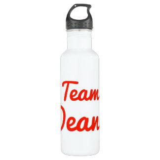 Team Deane 24oz Water Bottle