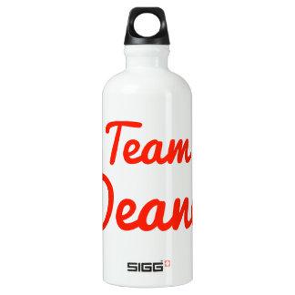 Team Deane SIGG Traveler 0.6L Water Bottle