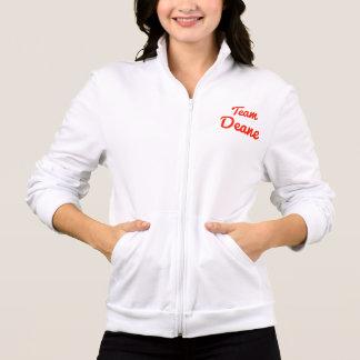 Team Deane Printed Jackets