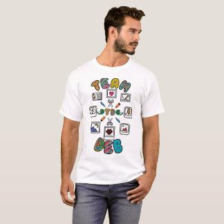 Team Deb Scrapbooking T-Shirt