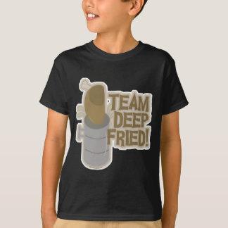 Team Deep Fried Turkey! T-Shirt