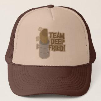 Team Deep Fried Turkey! Trucker Hat