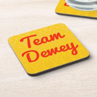 Team Dewey Coaster