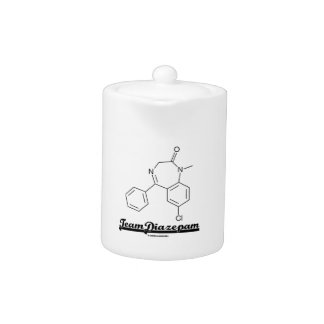 Team Diazepam (Chemical Molecule)