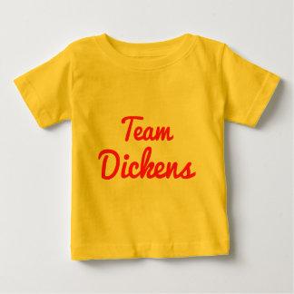 Team Dickens Baby T-Shirt
