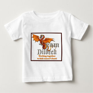Team Dilbeck Baby T-Shirt