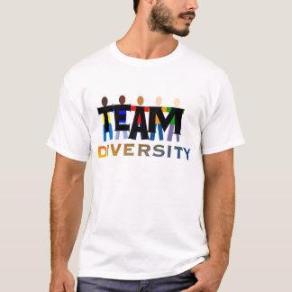 Team Diversity T-Shirt