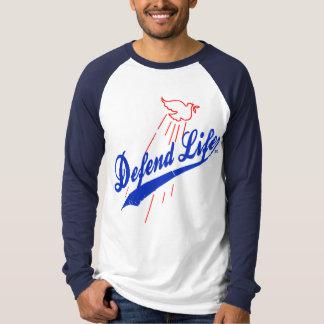 Team DL Baseball feat. #1 T-Shirt