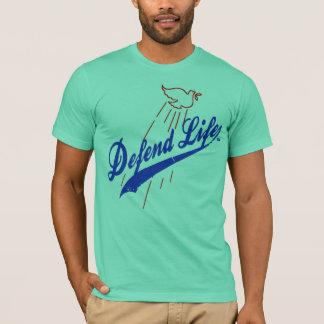 Team DL Baseball T-Shirt