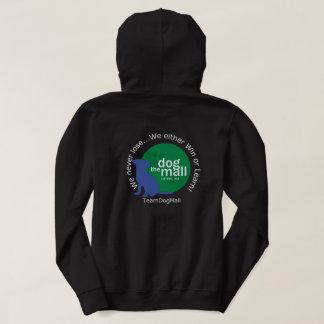 Team Dog Mall Sweatshirt