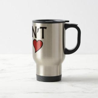 Team Don't Die - Mug