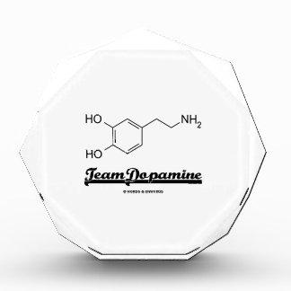 Team Dopamine (Dopamine Chemical Molecule) Award