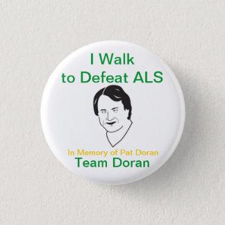 Team Doran Pinback Button